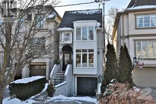 Single Family for sale in 151 ROE AVE, Toronto, Ontario