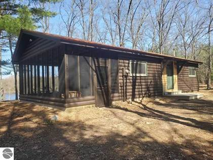 Residential Property for sale in 6298 N Sunshine Drive, Irons, MI, 49644