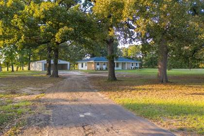 Residential Property for sale in 5136 NW County Road 1019, Mount Vernon, TX, 75457