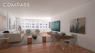 Co-op for sale in 178 East 80th Street 11AB, Manhattan, NY, 10075