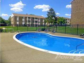 Apartment for rent in Georgetown Estates - Two Bedroom, Battle Creek, MI, 49014