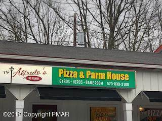 Comm/Ind for sale in 109 Plaza Dr, Pocono Summit, PA, 18346