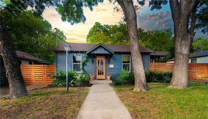 Residential Property for sale in 206 W Milton ST B, Austin, TX, 78704