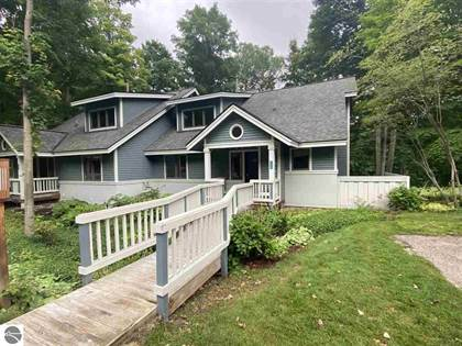 Residential Property for sale in 7449 Mountainside Drive, Thompsonville, MI, 49683