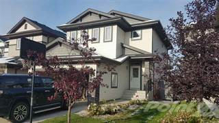 Single Family for sale in 7410 GETTY WY NW, Edmonton, Alberta