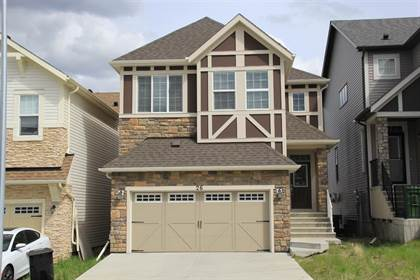 Single Family for sale in 26 NOLANHURST Rise NW, Calgary, Alberta, T3R0Z5