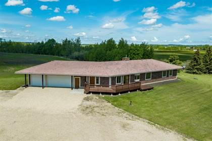 Residential Property for sale in 37441 Range Road 12, Rural Red Deer County, Alberta