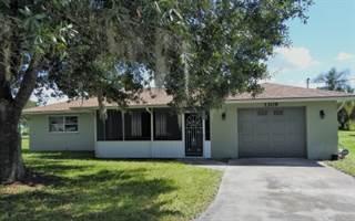 Single Family for sale in 1309 INDIAN DR, Sebring, FL, 33875