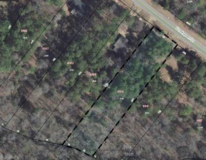Lots And Land for sale in Lot 16 Pinehaven Drive, New London, NC, 28127