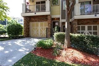 Townhouse for sale in 215 Semel Drive NW 466, Atlanta, GA, 30309