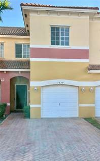 Residential Property for rent in 3674 NW 29th Ct 3674, Lauderdale Lakes, FL, 33311