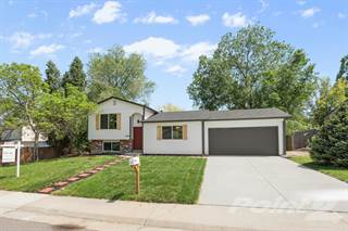 Residential Property for sale in 6876 W Fremont Pl, Littleton, CO, 80128