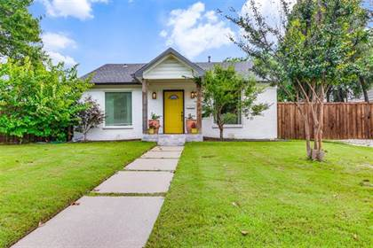 Residential Property for sale in 7013 Kenwell Street, Dallas, TX, 75209