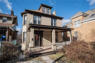 Single Family for sale in 1028 Steuben St, Pittsburgh, PA, 15220