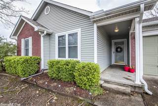 Single Family for sale in 1416 Mesquite Drive, Little Rock, AR, 72211
