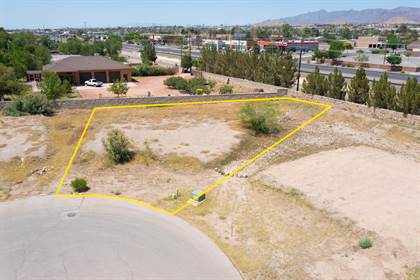 Lots And Land for sale in 5028 Jardines Place, El Paso, TX, 79932