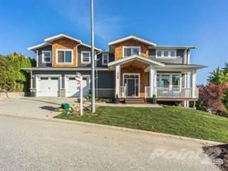 Single Family for sale in 3268 Wavecrest Drive, Nanaimo, British Columbia
