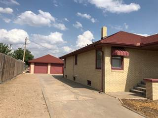 Single Family for sale in 306 North 2nd Street, Cimarron, KS, 67835