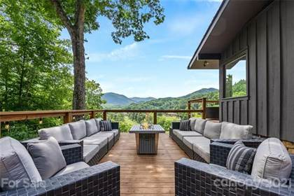 Residential Property for sale in 94 Allison Drive, Maggie Valley, NC, 28751