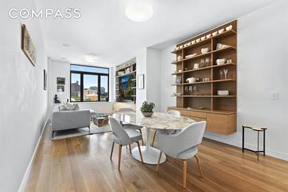 Residential Property for sale in 380 Lenox Avenue 9G, Manhattan, NY, 10027