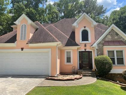 Residential Property for sale in 7067 Brook Side Landing, Stone Mountain, GA, 30087