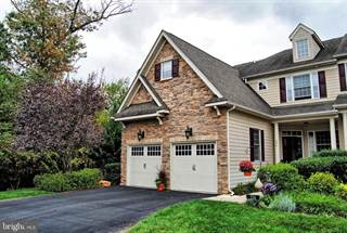 Townhouse for sale in 234 CASPIAN LN, Norristown, PA, 19403