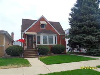 Single Family for sale in 3923 North Nottingham Avenue, Chicago, IL, 60634