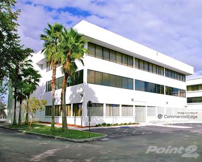 Office Space for rent in 4801 South University Drive, Davie, FL, 33328