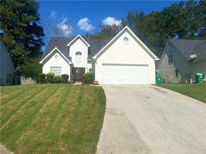 Residential Property for sale in 6428 Phillips Creek Drive, Lithonia, GA, 30058