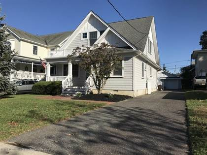 Residential Property for sale in 502 Monmouth Avenue, Spring Lake, NJ, 07762