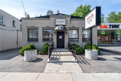 Multifamily for sale in 1485 MAIN Street W, Hamilton, Ontario, L8S 1E1