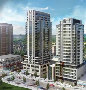 Condominium for sale in 1486 Bathurst St, Toronto, Ontario, M5P 3G9