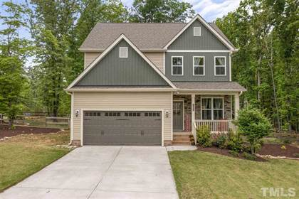 Residential Property for sale in 1351 Red Bud Court, Wake Forest, NC, 27587