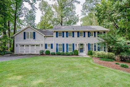 Residential Property for sale in 1245 Ragley Hall Road NE, Brookhaven, GA, 30319