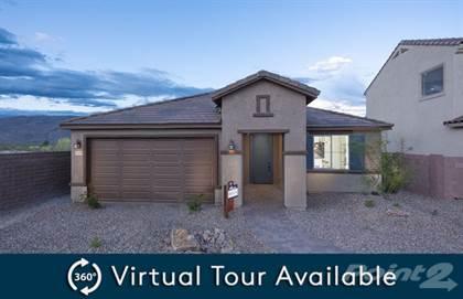 Singlefamily for sale in 13466 E Silverra Place, Rincon Valley, AZ, 85747