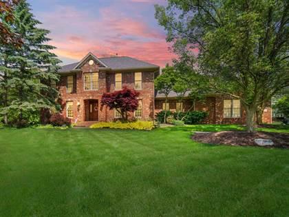Residential for sale in 5419 Tunbridge Crossing, Fort Wayne, IN, 46815