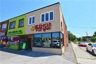 Comm/Ind for sale in 535 Evans Ave, Toronto, Ontario