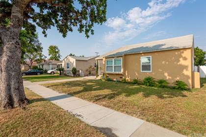 Residential for sale in 3217 Chestnut Avenue, Long Beach, CA, 90806
