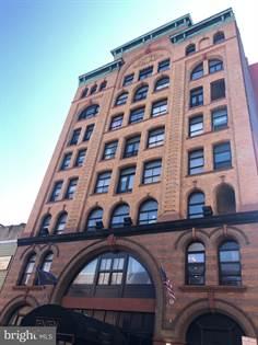 Residential Property for sale in 1010 RACE STREET 7B, Philadelphia, PA, 19107