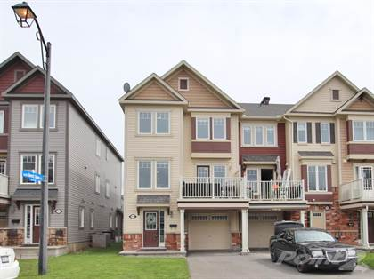 Residential Property for sale in 311 Sweet Grass Circle, Ottawa, Ontario, K2J 5W9