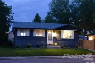 Residential Property for sale in 249 Cartier CRESCENT, Saskatoon, Saskatchewan, S7L 4M1
