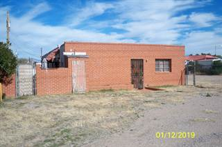 Comm/Ind for sale in 3461 E Benson Highway, Tucson, AZ, 85706