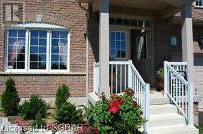 Single Family for rent in 25 MAIR MILLS DRIVE, Collingwood, Ontario, L9Y0A8