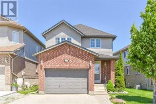 Single Family for sale in 12 MARL MEADOW Drive, Kitchener, Ontario, N2R1L1