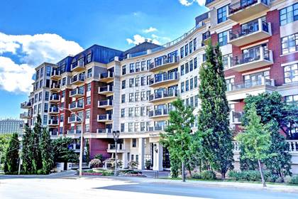 Residential Property for sale in 2855 Bloor Street W. 418, Toronto, Ontario