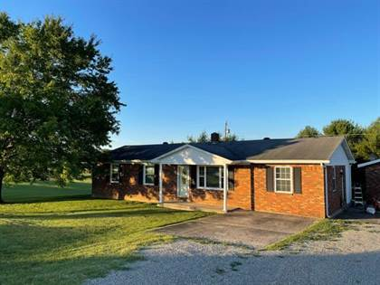 Residential Property for sale in 550 T P Cundiff Road, Columbia, KY, 42728