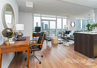 Residential Property for sale in 775 King St W 804, Toronto, Ontario