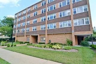 Condo for sale in 720 Oakton Street 4E, Evanston, IL, 60202