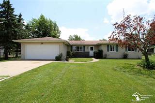 Single Family for sale in 7407 Ida Center, Ida, MI, 48140