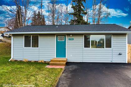 Residential Property for sale in 1746 E 58th Circle, Anchorage, AK, 99507